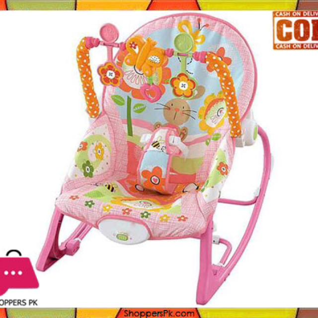 Baby Rocking Chair Sale On Carousell