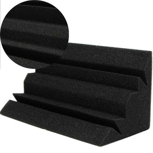 Bass Traps Acoustic Treatment