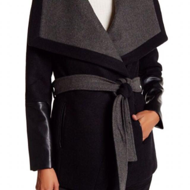 BCBG coat