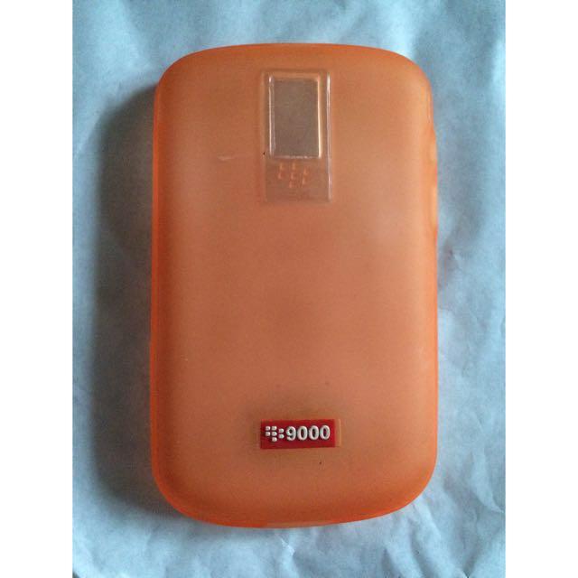 Blackberry Case