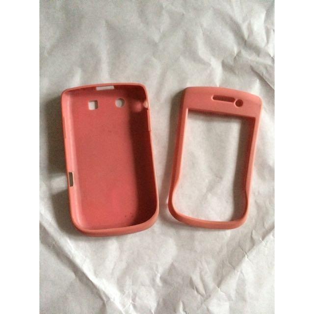 Blackberry Case - Spotlite
