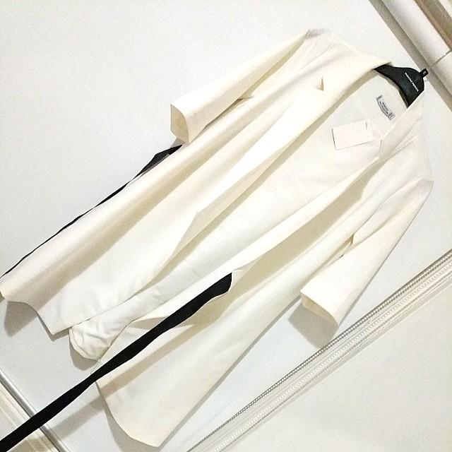 Blazer/Lab Coat