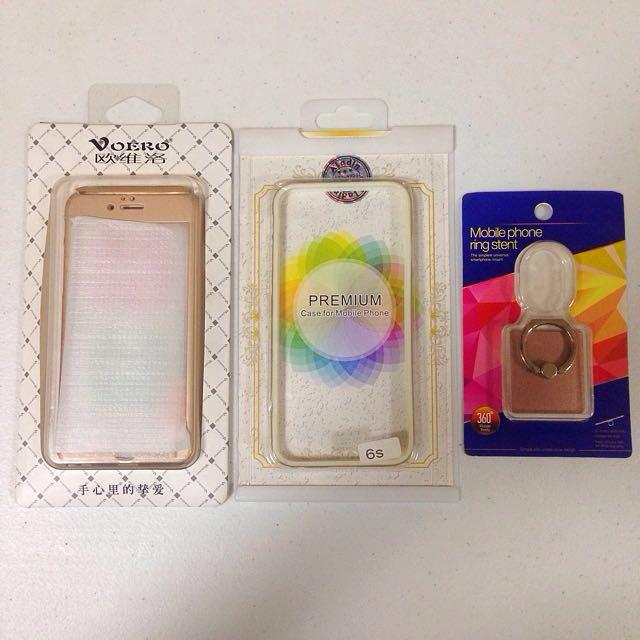 Bundle 3 -Phone Accessories