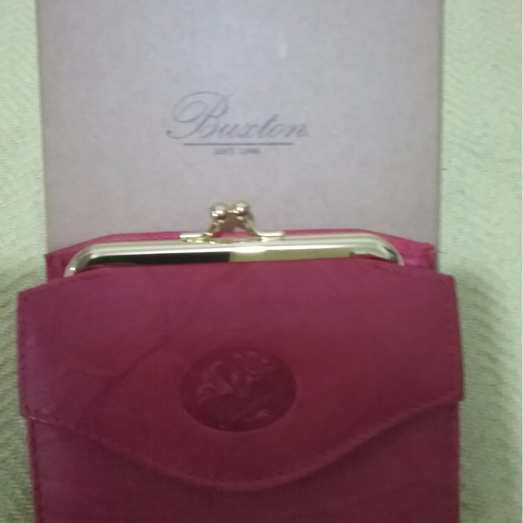 Buxton Classic French Wallet