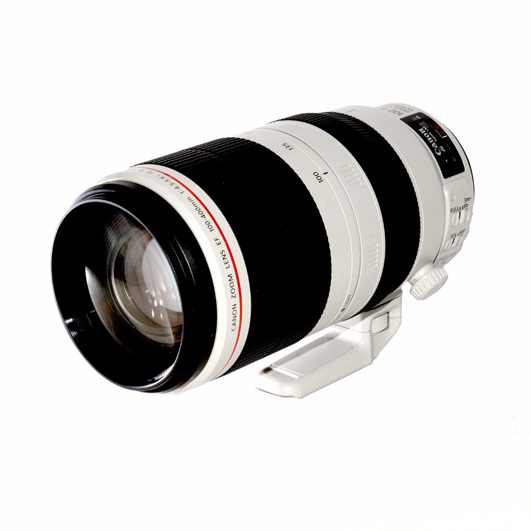 Canon EF 100-400mm f/4.5-5.6L IS II USM for Rental
