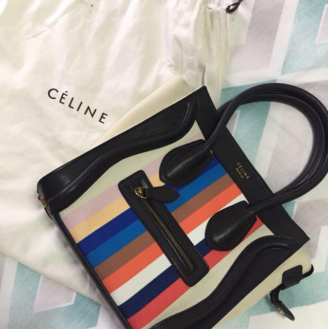 Celine Rainbow