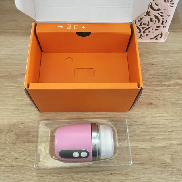 Clarisonic Mia Fit Pink BRAND NEW
