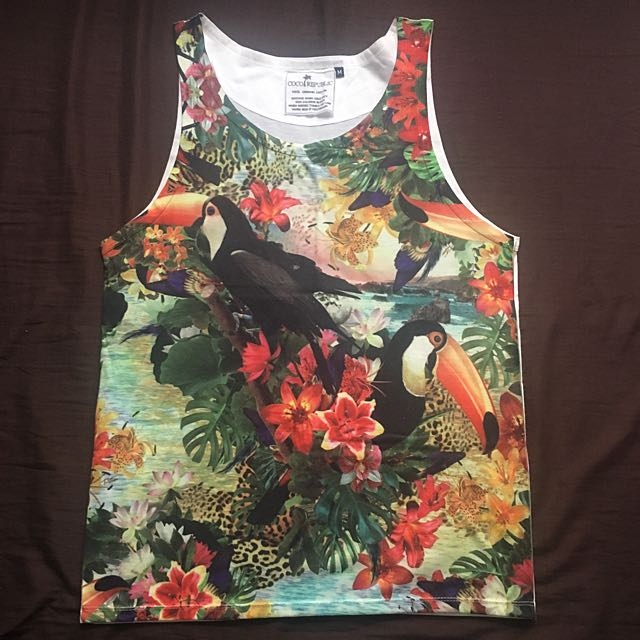 Coco Republic Tank Top
