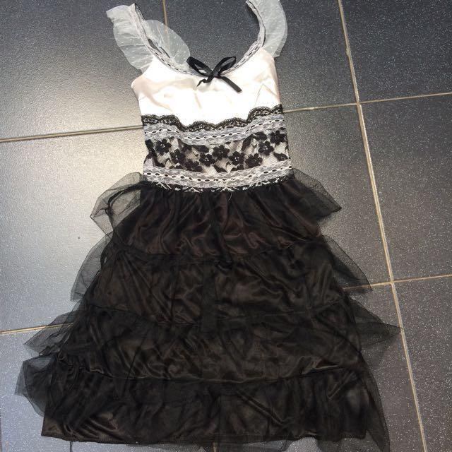 Cute Dress Hongkong