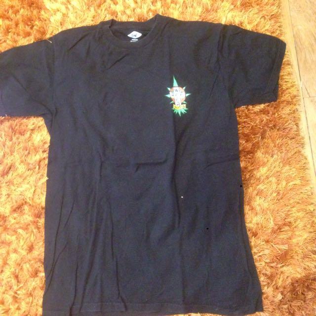 DEF - 'Weed Skates' T-Shirt