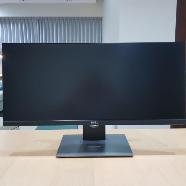 """Dell Ultrasharp 29"""" 21:9 (U2917w)"""