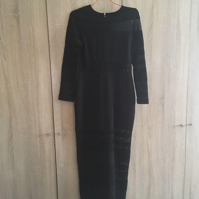 Designer Gown Dress