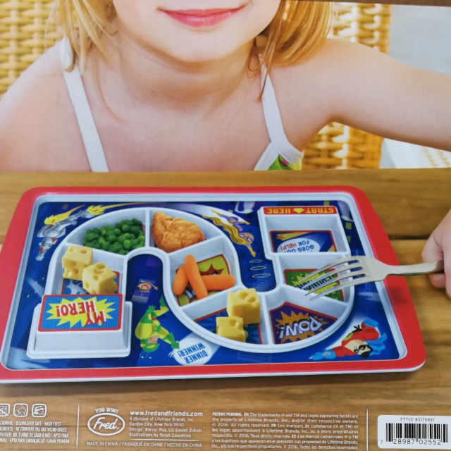 dinner winner plates for fussy eater babies kids toys walkers on carousell