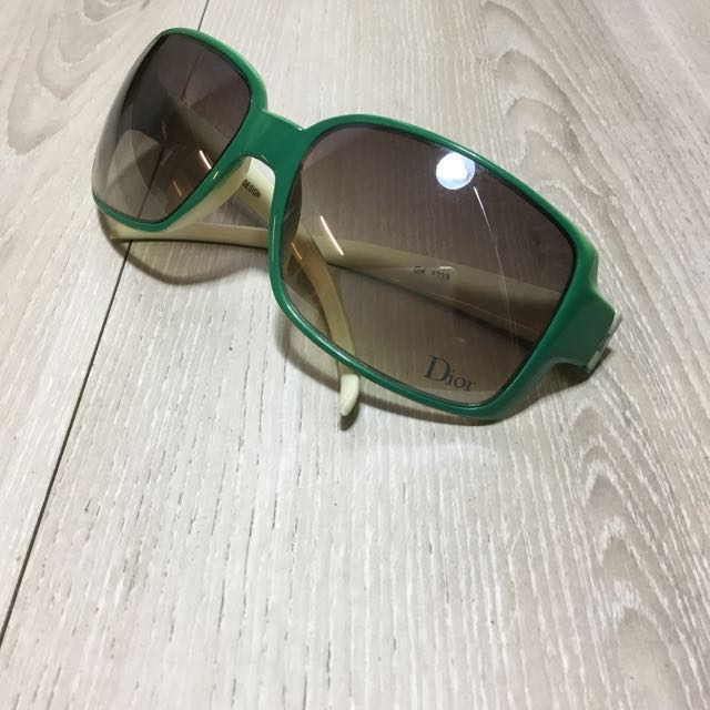 Dior 復古款 眼鏡