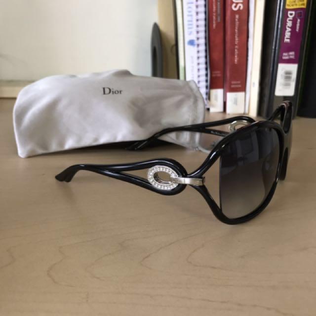 Dior Sunglasses *Reduced Price*