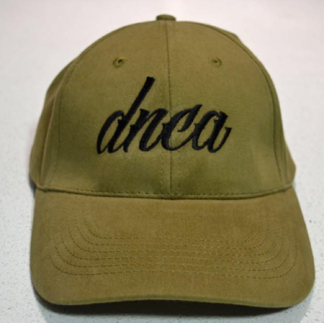 DNCA 6 Panel Cap