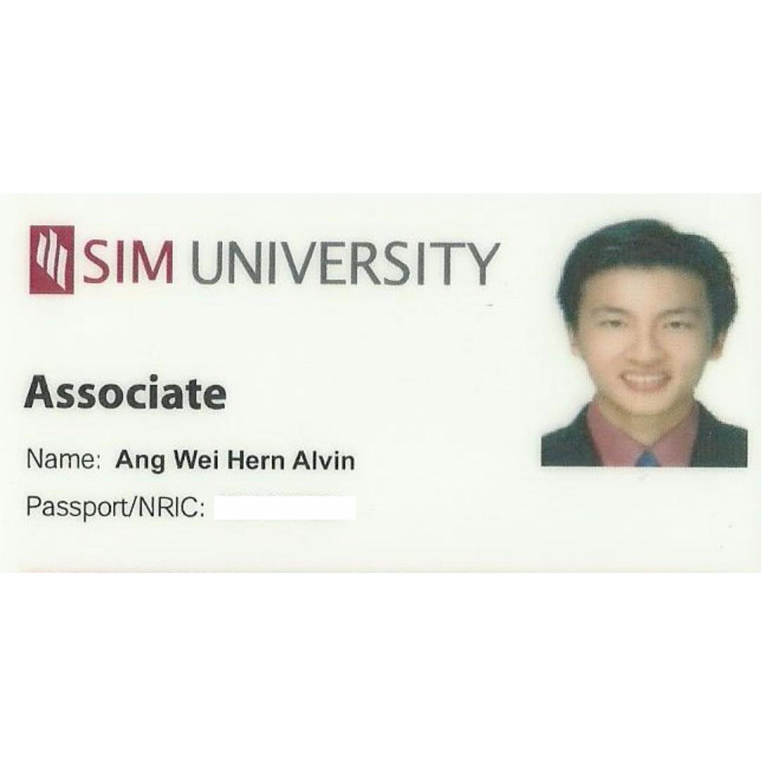 Dr. Alvin's Lecturer Cards