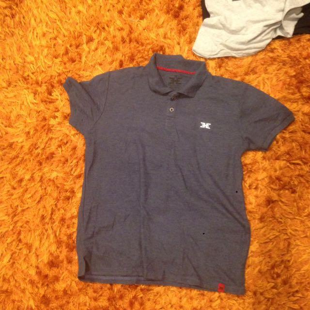 ELECTROHELL Polo Shirt