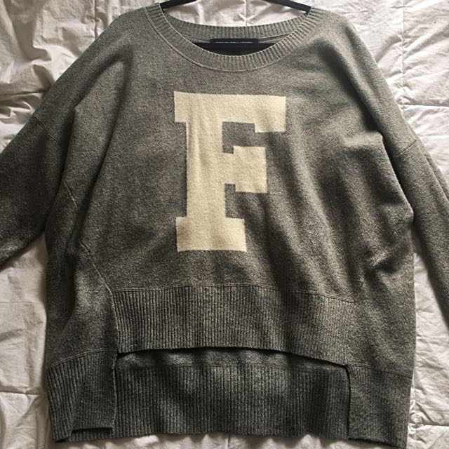 FCUK Sweater