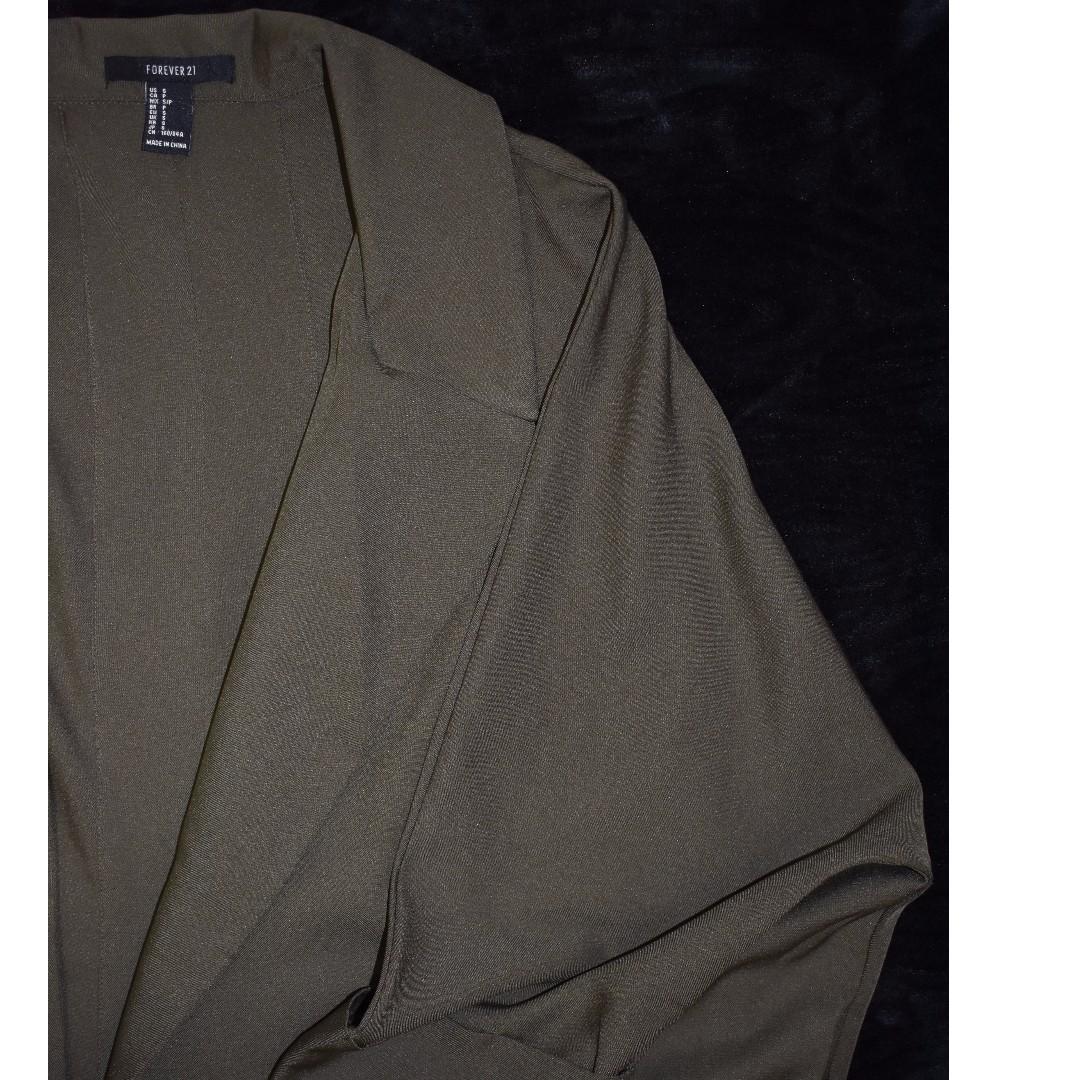 FOREVER21 Jacket