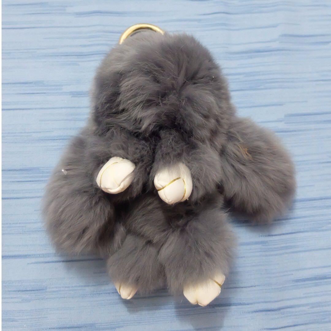 Gantungan Boneka Bunny