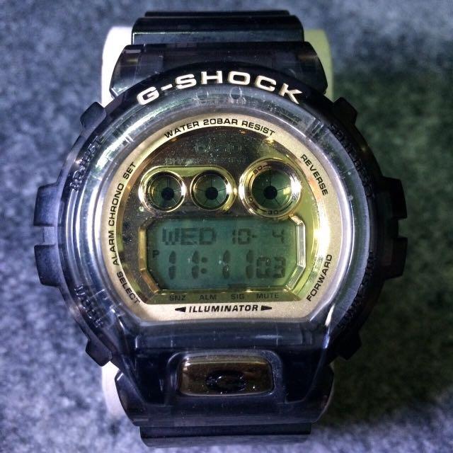 G-shockp