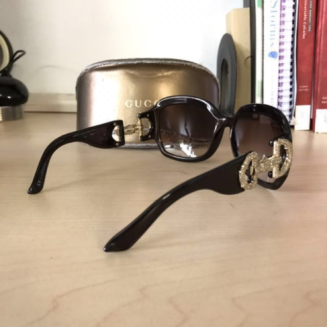 Gucci Sunglasses *Reduced Price*