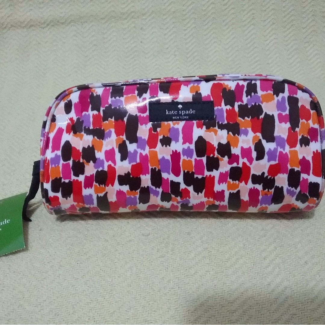 Kate Spade Daycation Cosmetic Case