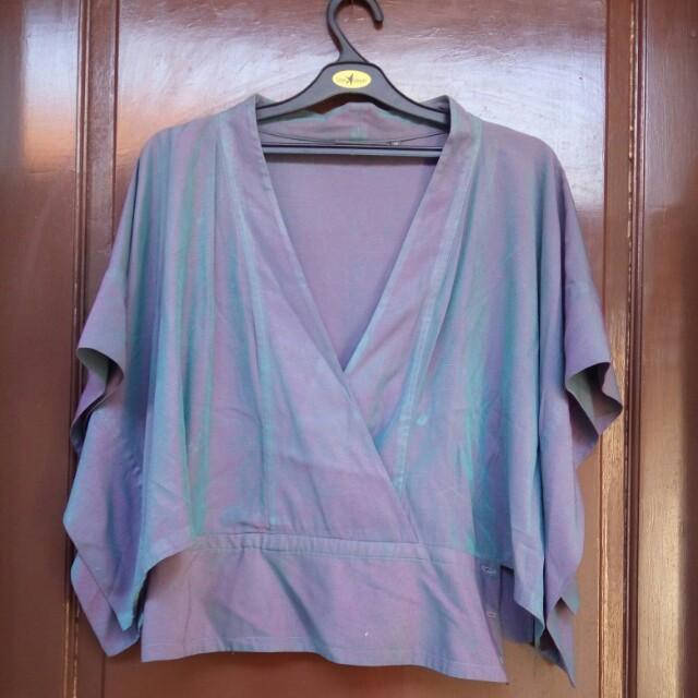 Kimono top - Vesperine