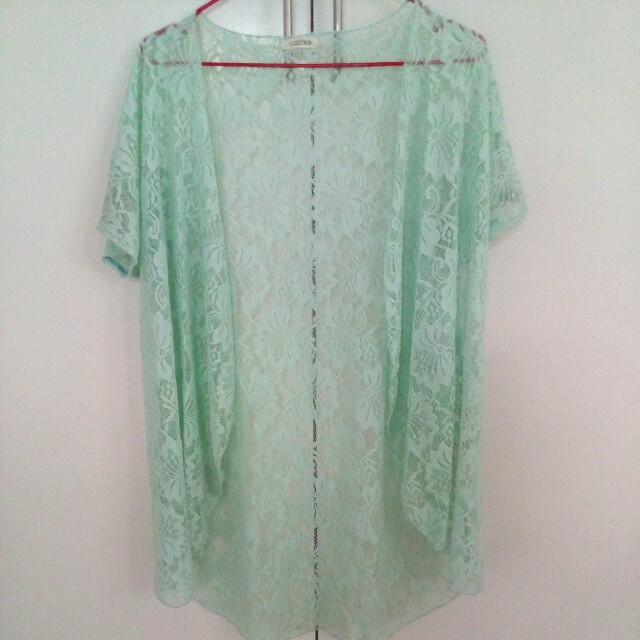 Lacey Coveralls