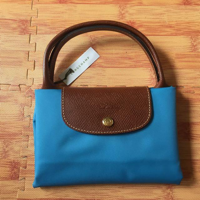 Longchamp SSH Small
