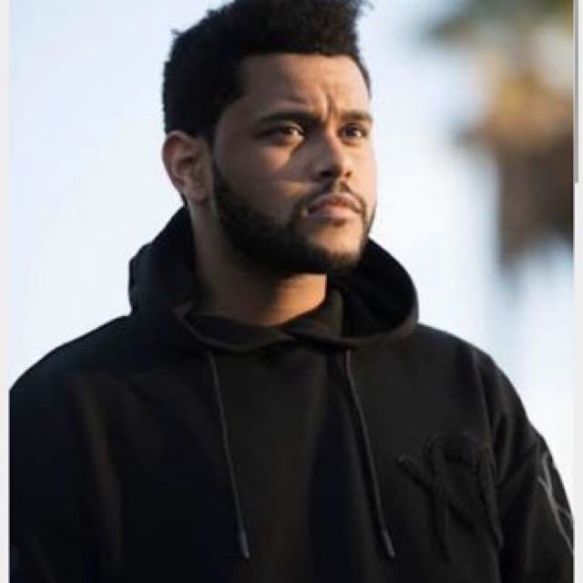 Looking For GA TICKETS to the WEEKND - either date!