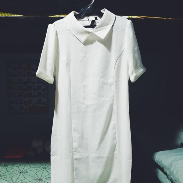 LZD Sheath Dress