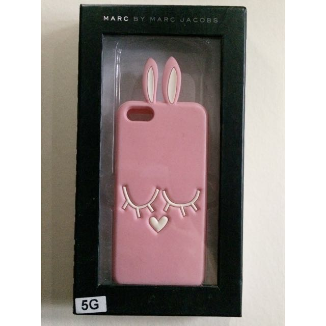 Marc jacobs case for Iphone 5/5s