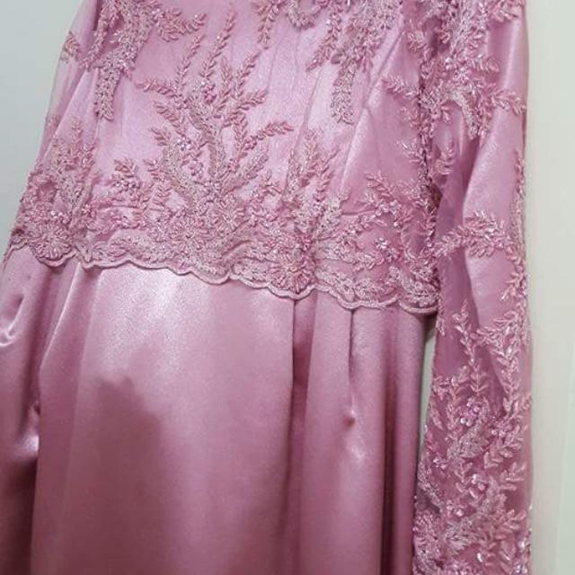 Maternity Dress (custom made) size 10-12