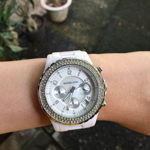 Michael Kors Watch madison