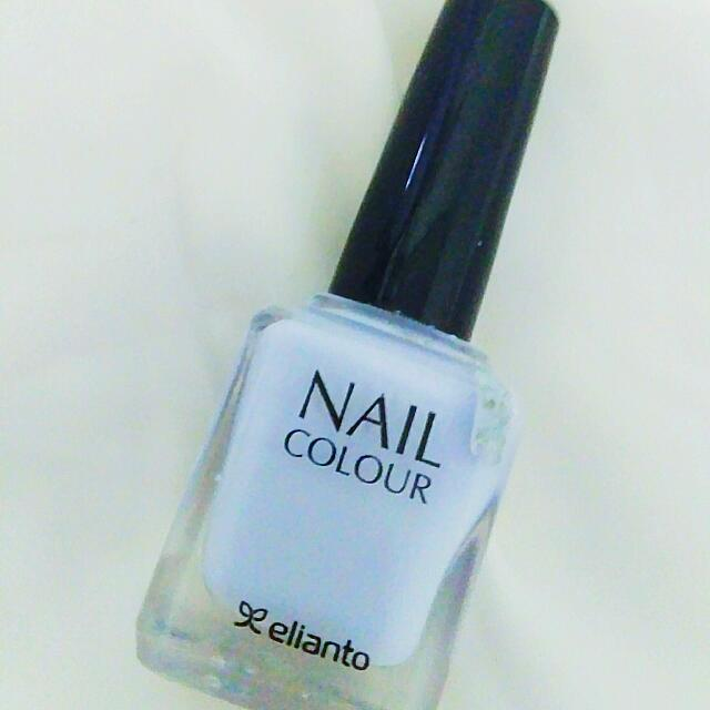 Nail Colour By Elianto