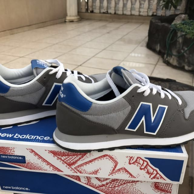 New Balance (size 9) - REPRICED