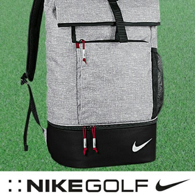 2a4d955184b9 Original Nike Golf Backpack
