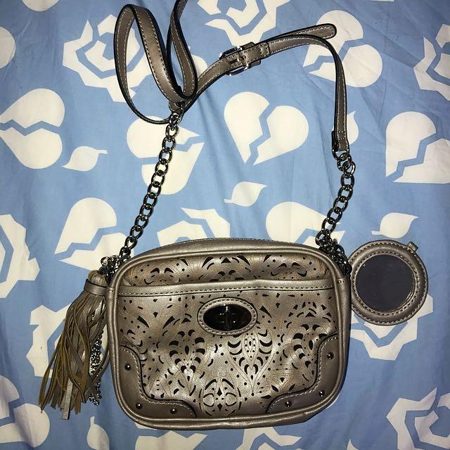 Nine West Leather Bag