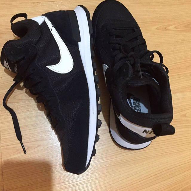 Original Nike Internationalist iD