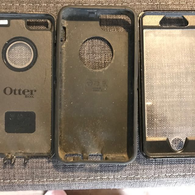 Otter Box Phone Cover