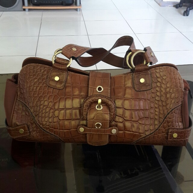 Preloved Authentic Wilson Leather