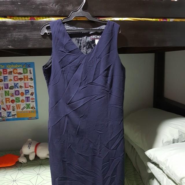 Preloved Sheath Dress