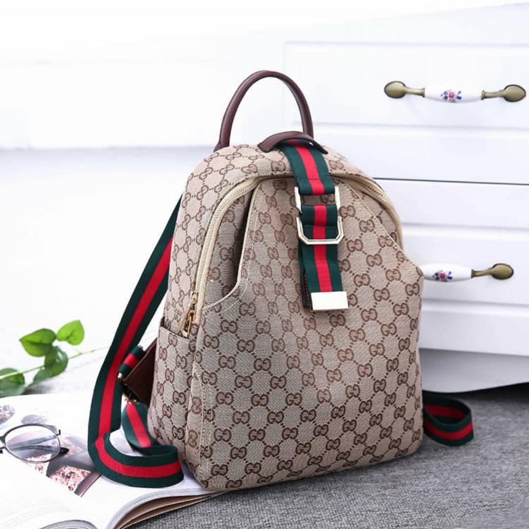 Gucci Backpack Women's