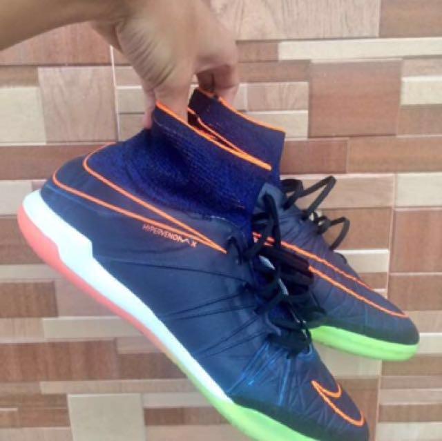 6f3c87bbc australia nike mercurial vapor malaysia 60189 df71c  where to buy price  dropnike hypervenom x proximo futsal shoes mens fashion footwear on  carousell 57695