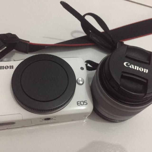 Rental sewa kamera mirrorless