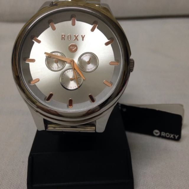 Repriced ROXY WATCH