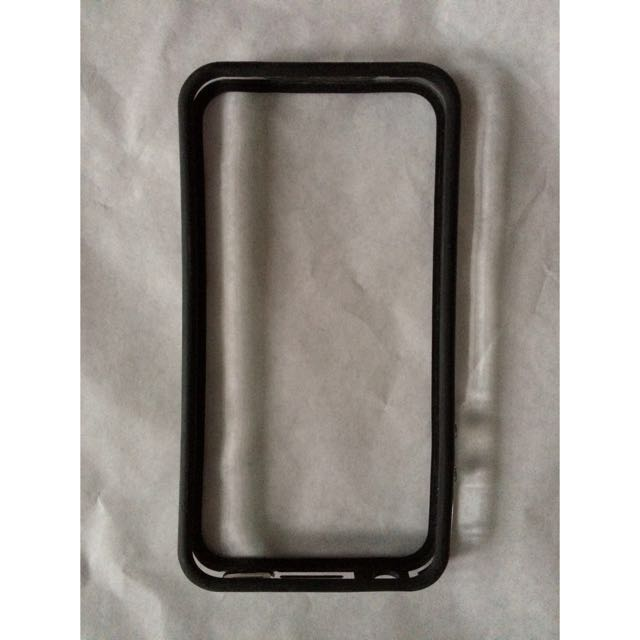 Safety Case for Iphone 4/4s