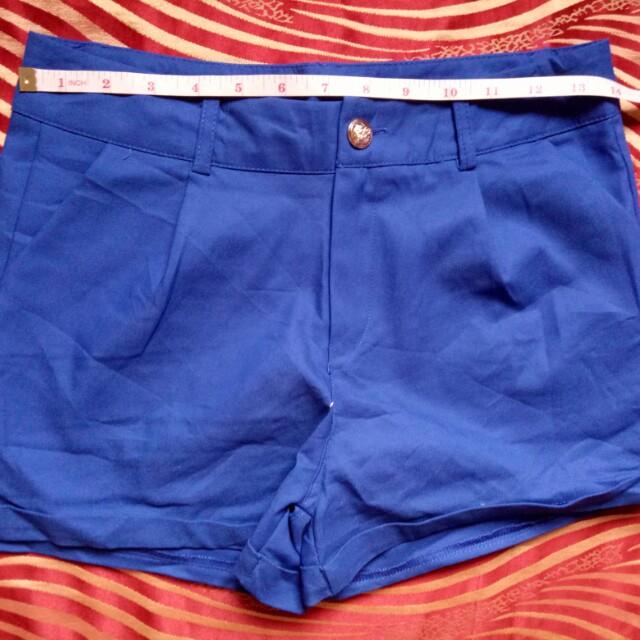 Sexy shorts2